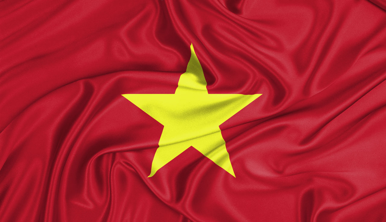 Registra il tuo marchio in Vietnam - Register your trademark in Vietnam