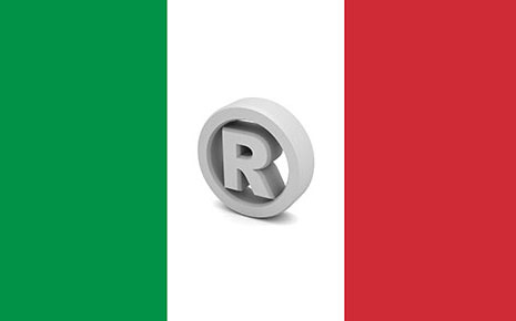 Registering a trademark in Italy