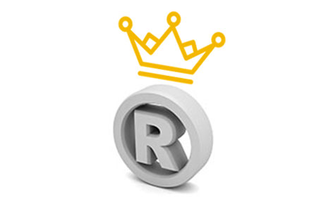Trademark with a reputation and state of reputation