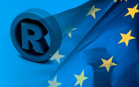 trademark with reputation in UE