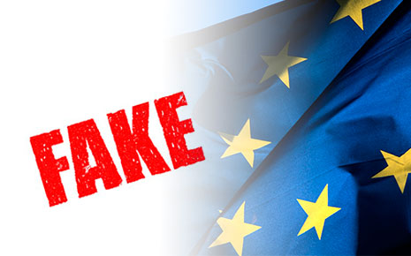 Counterfeiting in Europe