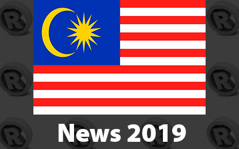 News 2019 about registering a trademark in Malaysia